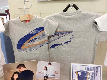 2015 オジコ,北陸新幹線Tシャツ オジコ,松菱 オジコフェア,津松菱 オジコフェア,松菱百貨店 オジコフェア
