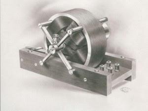 Electric-Motor-tesla