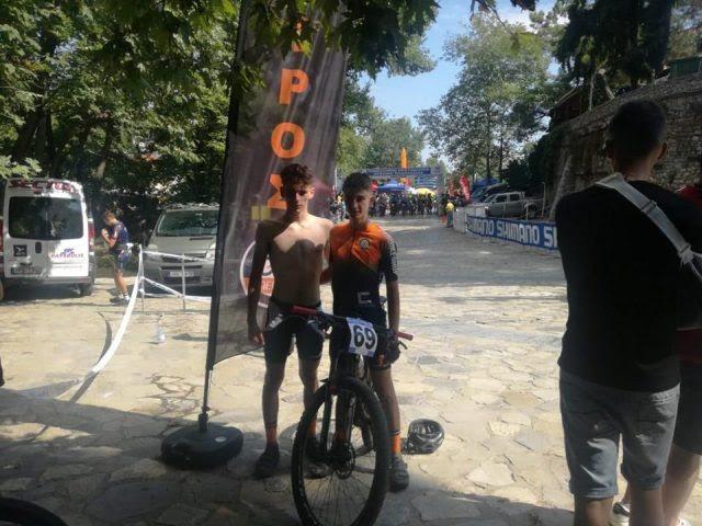 Ήγουμενίτσα: Δύο νεαροί ποδηλάτες από την Ηγουμενίτσα διακρίθηκαν στο Πανελλήνιο Πρωτάθλημα Ποδηλασίας