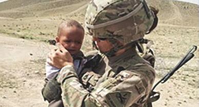 American Heroes: Women Veterans Face Mental Health Crisis