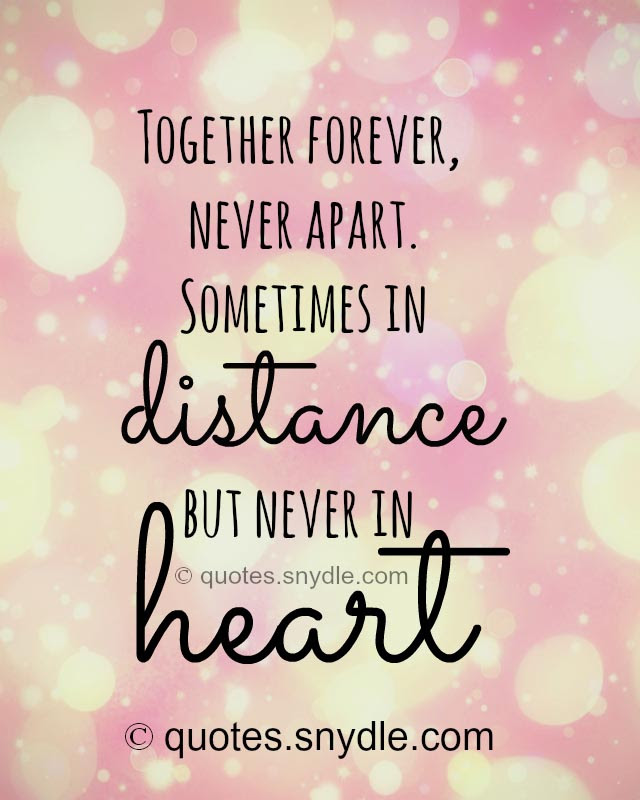 Romantic Love Quotes Cute Love Quotes Long Distance