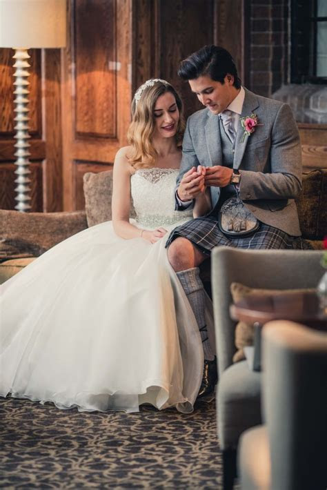 The stats are in! The Scottish Wedding Census reveals the