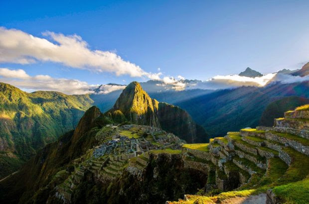 Adventure Junkie: 8 Places to Visit This Summer