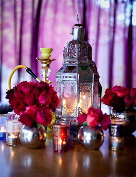 Arabian Wedding Decor Ideas   Design Home