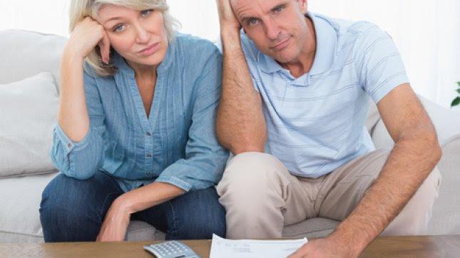Surprise Ending for Adjustable Life Insurance - 2 Step ...