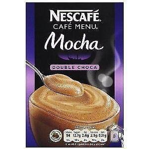 Nescafe Cappuccino Sachets: Coffee Beans, Grounds & Pods | eBay