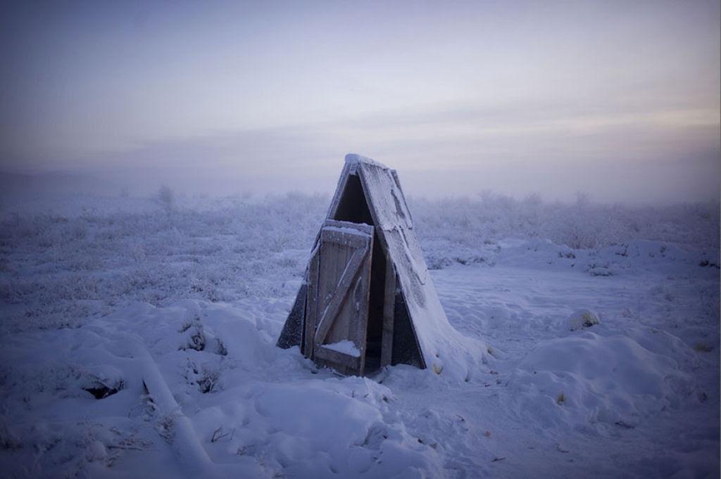 Conheça Oimekon, o povoado mais frio do planeta 10