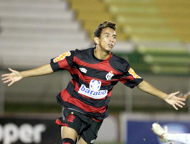Rafinha Juniores Flamengo