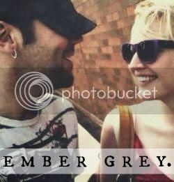 Ember Grey