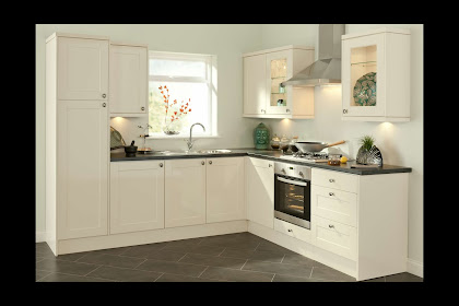 Kitchen Decoration Image