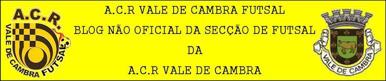 A.C.R VALE DE CAMBRA FUTSAL