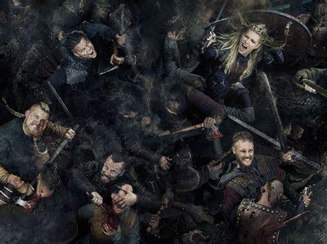 vikings season   hd tv shows  wallpapers images
