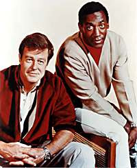 I Spy, Robert Culp, Bill Cosby