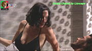 Soraia Chaves sensual na novela Poderosas