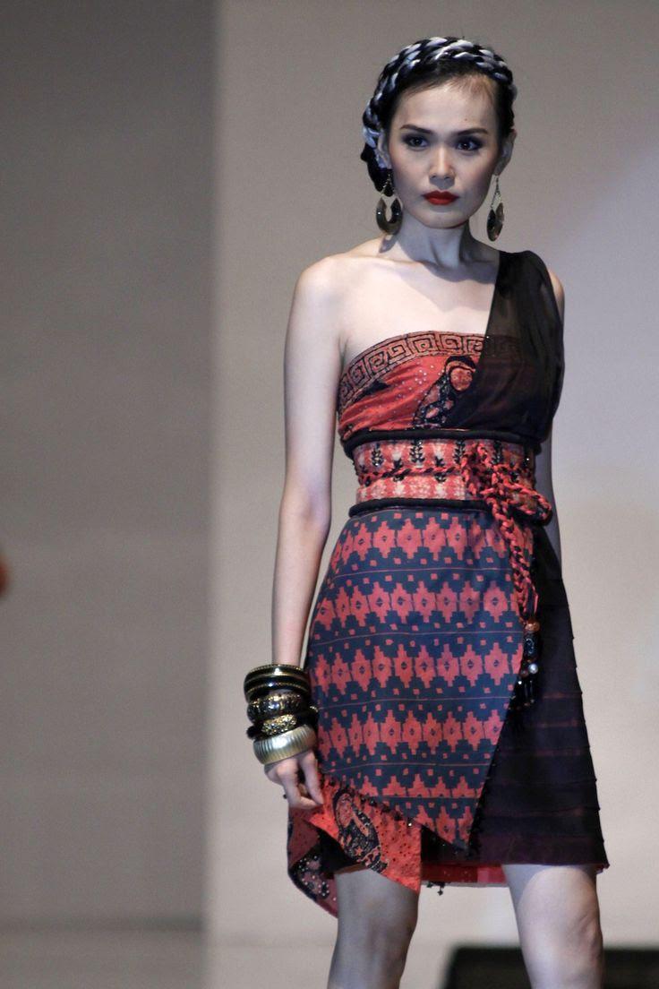 The Best Batik Dress  Designers Indonesia Kebaya Kebaya