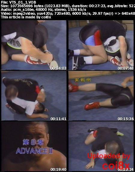 05b24c646aa266c3a371cc9da40e82c7 Yoshiaki Fujiwara Submission Master tutorials