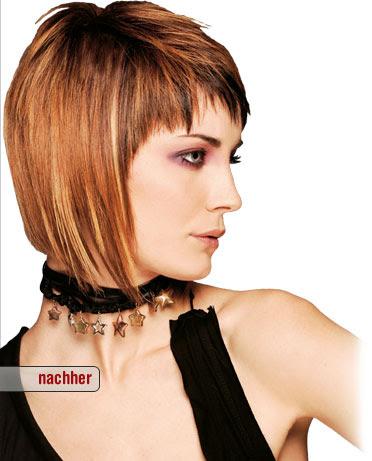 Frisuren In Bilder Wie Schnell Wachsen Haare