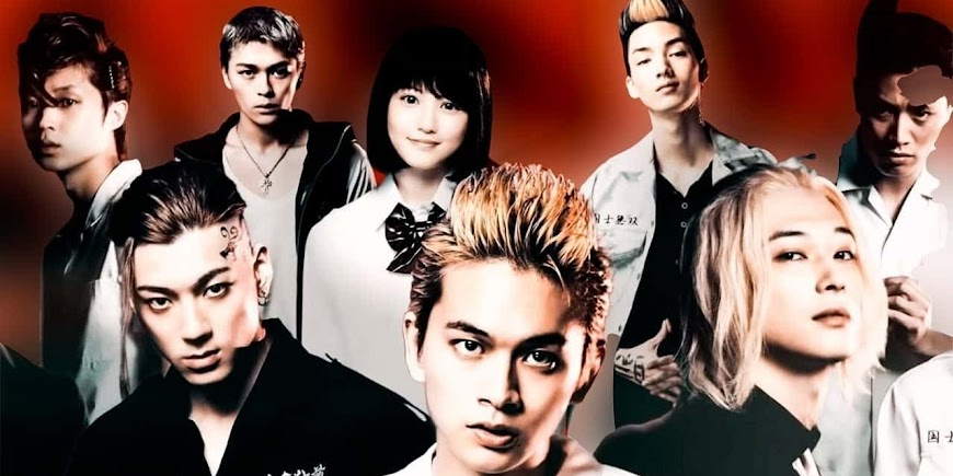 Tokyo Revengers (2021) Movie English Full Movie Watch Online