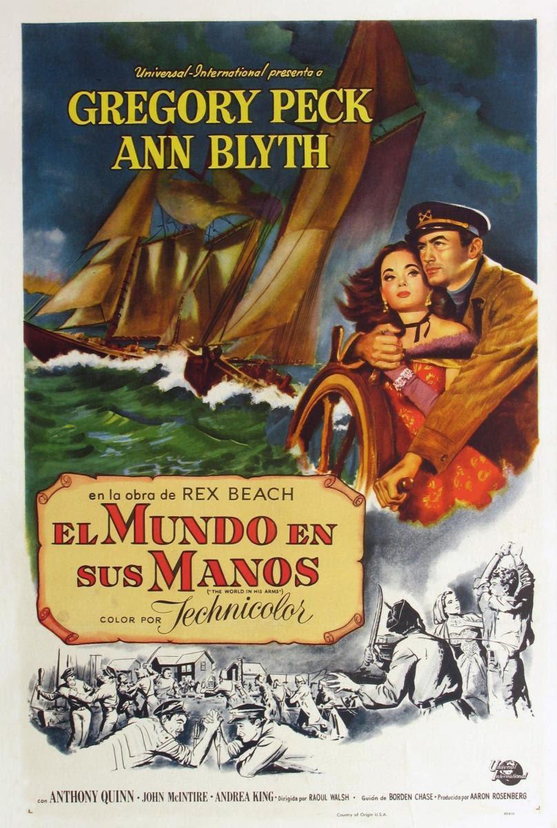 El mundo en sus manos (1952)