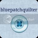 bluepatchquilter