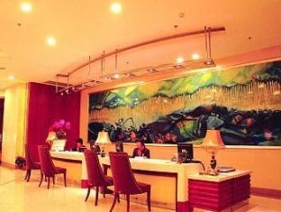 Discount Hangzhou New Xilai Hotel