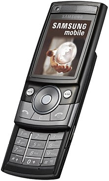 Samsung SGH-G600 Cell Phone - Review
