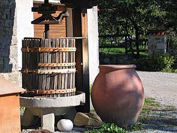[press & amphora]
