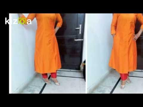 Punjabi Suit Back Neck Design Facebook