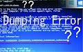 Penyebab dan Cara Mengatasi Laptop Dumping Error Pada Windows