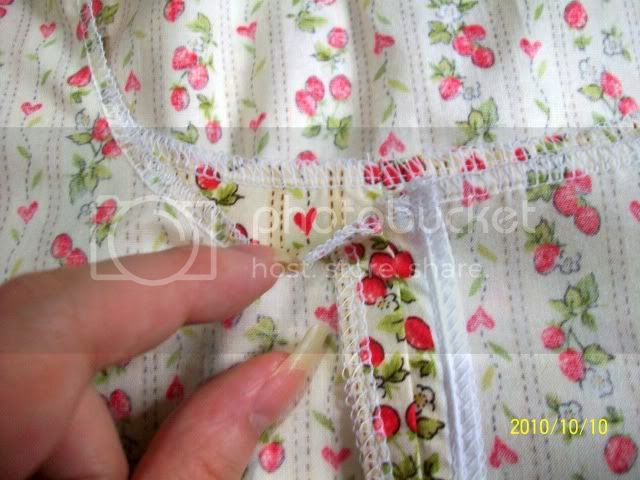 bloomers,sewing