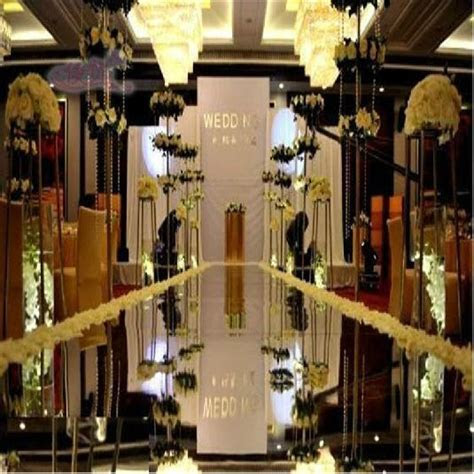 Online Buy Wholesale centerpiece mirrors from China
