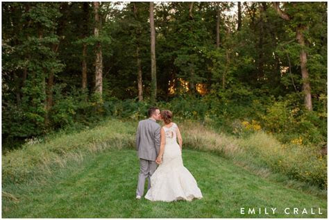 The Celebration Farm Wedding : Beth & Jim