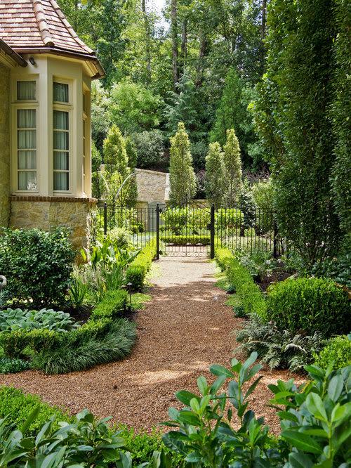 Italian Garden Home Design Ideas, Pictures, Remodel and Decor