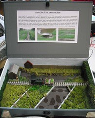 Owoh Nine Wells watercress farm