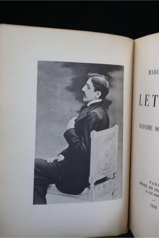 """Résultat de recherche d'images pour """"lettres proust"""""""