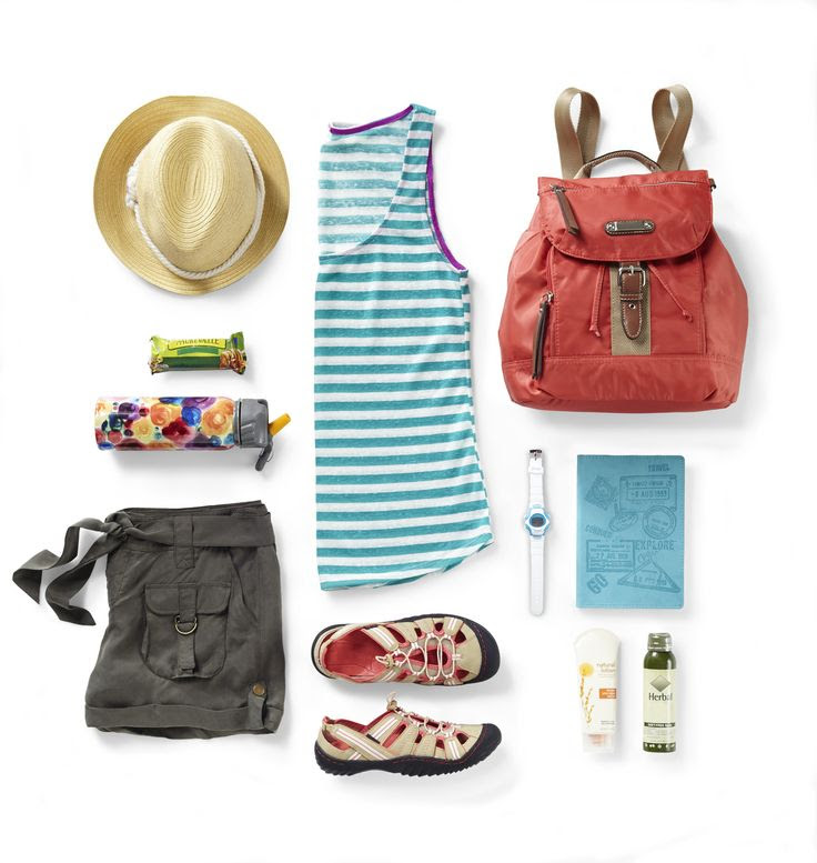 Maxxinista Lifestyle: A Stylish Hike Look cute on the mountain too. (High res)