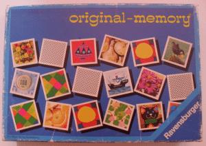 original memory ravensburger