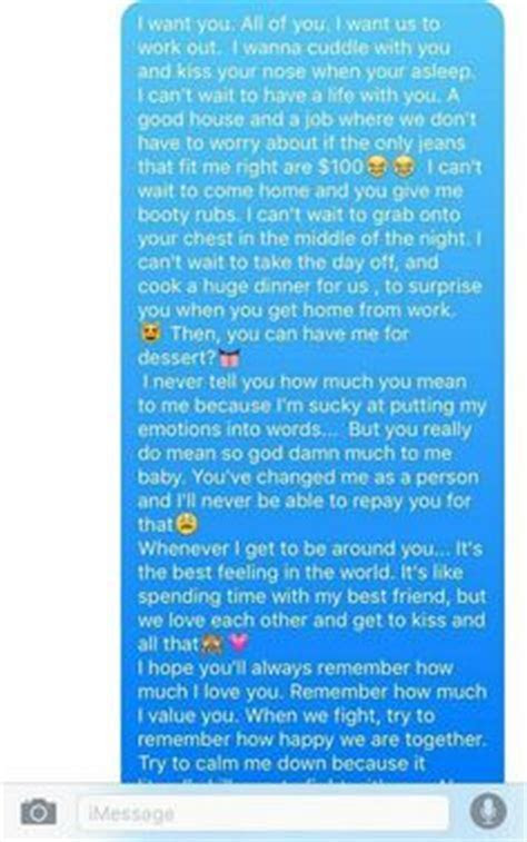 Cute thing to say to your boyfriend   Quotes   Pinterest