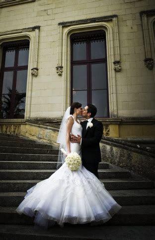 Zac Posen Coco Rocha Wedding Dress