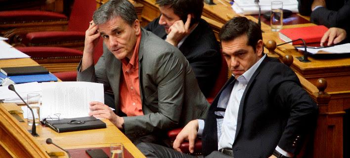 Δύσκολο 4μηνο για τους Ελληνες/Φωτογραφία: EUROKINISSI