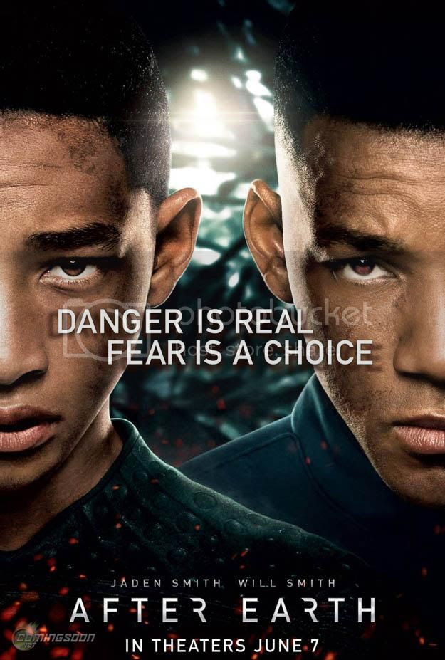 After Earth photo: After Earth Poster 0306 After-Earth-Poster-0306-Dragonlord.jpg