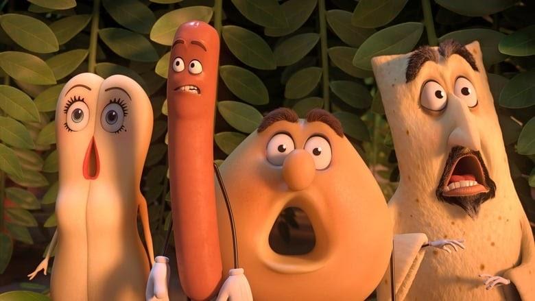 Sausage Party Online Kostenlos