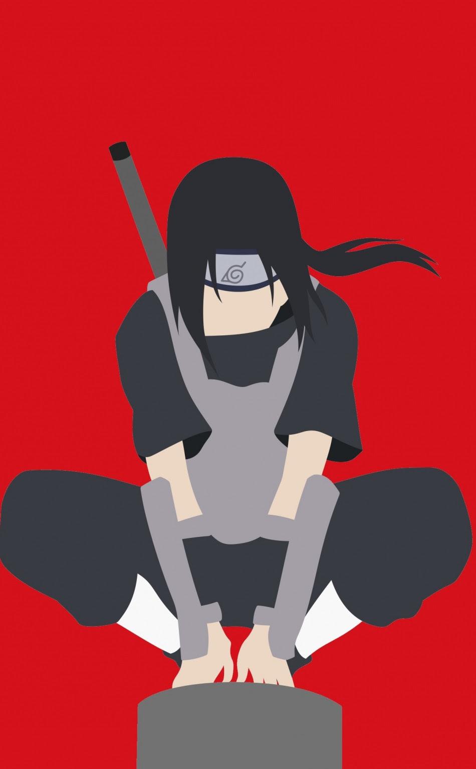 Naruto Wallpaper Iphone 6 Trumpwallpapers