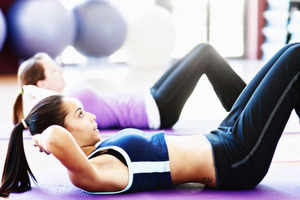 5 core exercises to toughen your belly