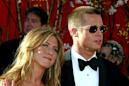 'Fast Times' table read scores an unlikely reunion: Brad Pitt and Jennifer Aniston