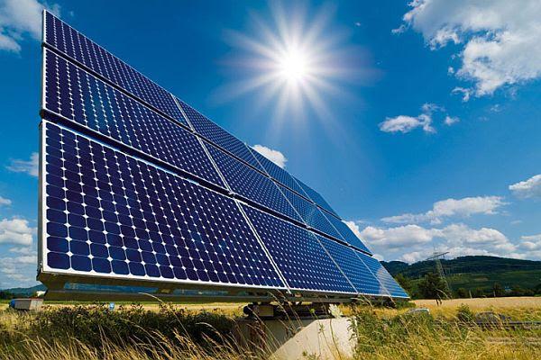 Solar energy as alternative source of energy