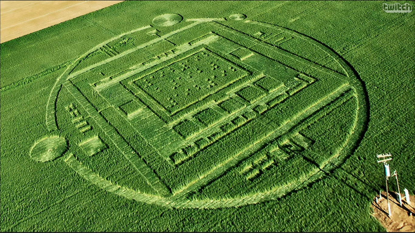 nvidia crop circle for tegra k1 processor promo