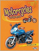 Motorcycles on the Move by Lee Sullivan Hill: Book Cover