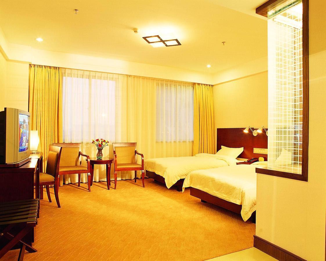 Discount Xinhua Hotel