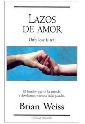 Literatura Esencial Lazos De Amor De Brian Weiss Mennta Es